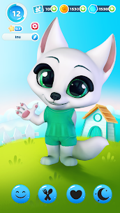 Inu the cute Shiba For Pc – Free Download For Windows 7/8/10 And Mac 1