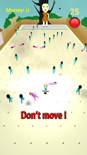 Forthemon - Squid Game 8 screenshots 10