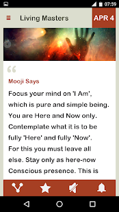 Living Spiritual Masters Daily