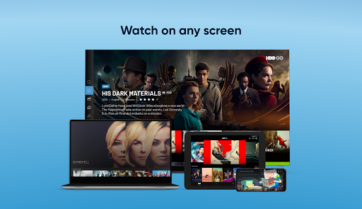 HBO GO android2mod screenshots 23