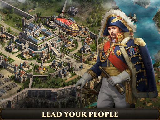 Guns of Glory: Survival 6.2.0 screenshots 6