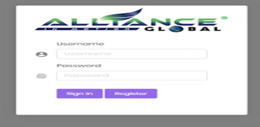 alliance in motion global members login
