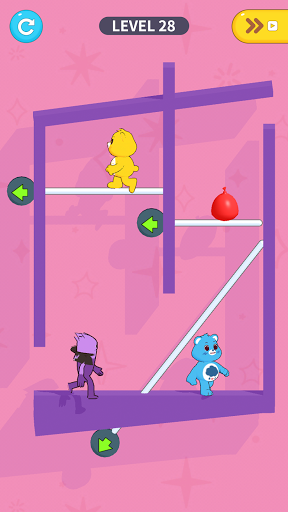 Care Bears: Pull the Pin 0.2.0 screenshots 2