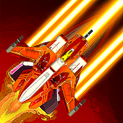 Space Shooter : Star Squadron - galaxy attack