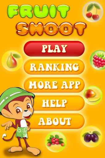 Fruit bubble shoot  screenshots 16