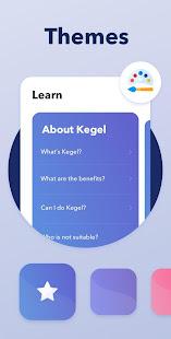 Kegel Exercises for Women - Kegel Trainer PFM