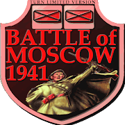 Battle of Moscow 1941 (turn-limit)