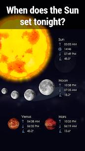 Star Walk 2 – Night Sky View and Stargazing Guide 2.11.3 Apk 4