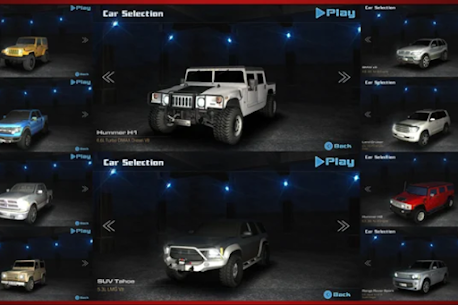 Offroad Jeep Game [MOD Version] 2