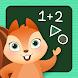 Edujoy Math Academy - Learn Maths - Androidアプリ