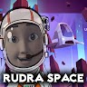 Rudra game fighting plane run in free space game apk icon
