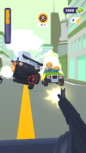 Gun Rage Mod Apk 1.4.1 (Unlimited Money) 3