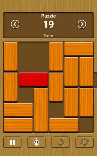 Unblock Me FREE 2.0.13 screenshots 17