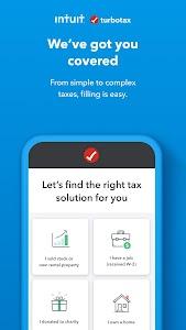 TurboTax: File Tax Return – Max Refund Guaranteed 7.10.0