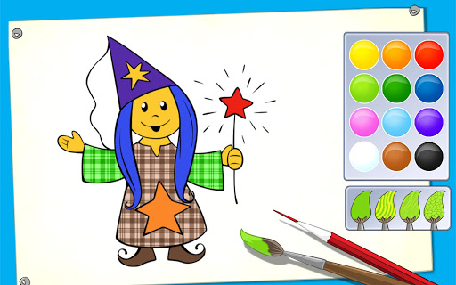Learn Colors for Toddlers - Educational Kids Game! 1.7.2 screenshots 21