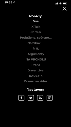 XTV  Screenshots 3