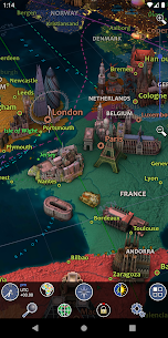 Earth 3D – World Atlas Patched MOD APK 2