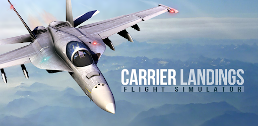 Screenshot of Carrier Landings