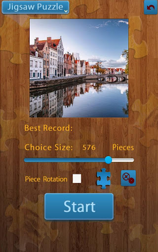 Reflection Jigsaw Puzzles 1.9.17 screenshots 1