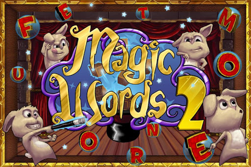 Magic Words 2 For PC Windows (7, 8, 10, 10X) & Mac Computer Image Number- 5