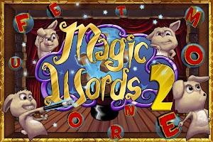 Magic Words 2