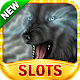 Slots - Lunar Wolf Magic Jackpot Casino Slots para PC Windows