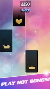 kpop piano magic tiles 2020 10 Screenshots 4