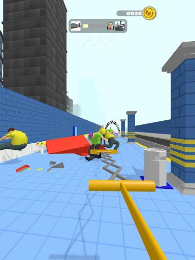 Joust Run android2mod screenshots 14