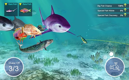 FishingStrike Screenshot