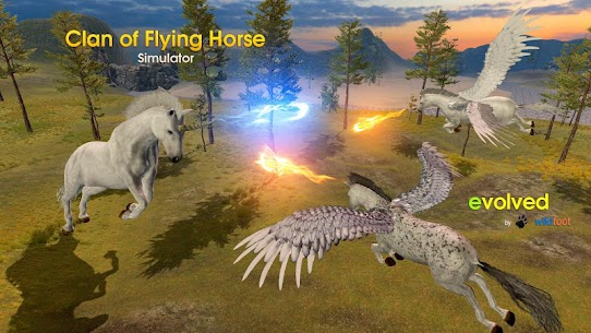 Clan of Pegasus  For Pc – Download On Windows 7/8/10 And Mac Os 2