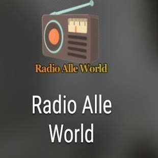 Radio Alle World Screenshot