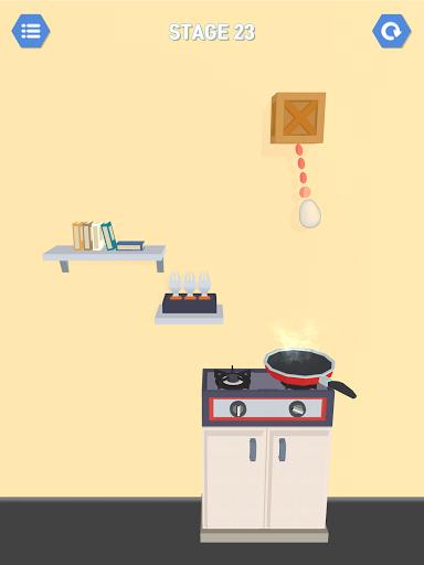 Egg drop 3D! goodtube screenshots 13