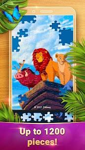 Magic Jigsaw Puzzles – Puzzle Games Apk Download NEW 2021 5