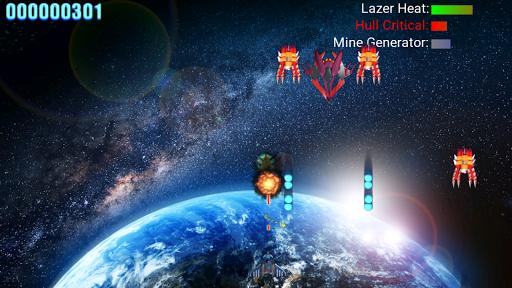 spacer droid screenshot 2