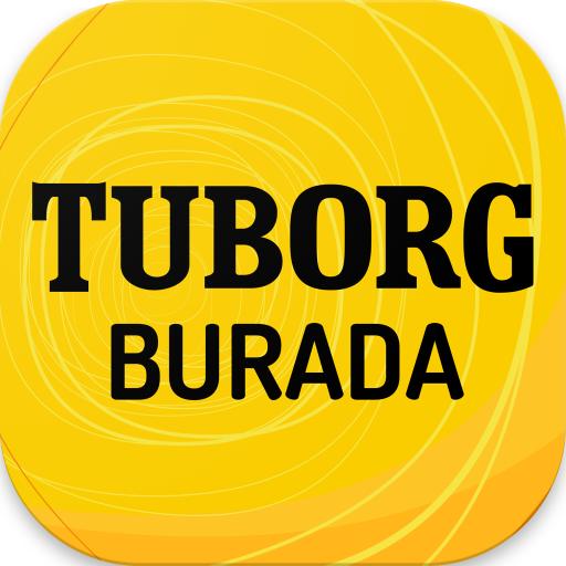 Tuborg Burada