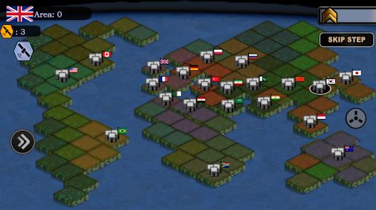 World Conquest 2023 1.0.0.34 Mod APK Latest Version 1
