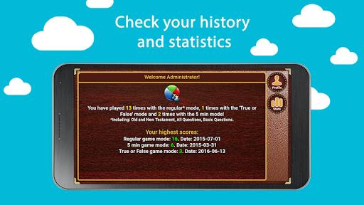 Bible Trivia apkslow screenshots 6