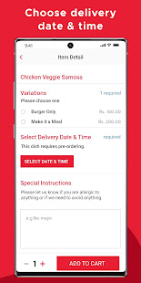 House Cafe - Food Delivery