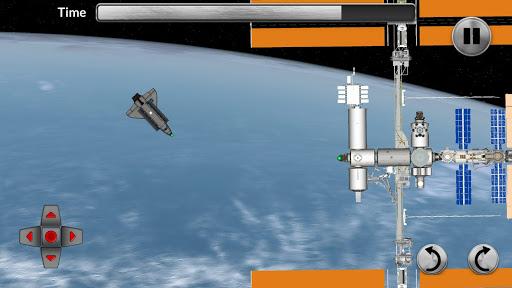 Space Shuttle - Flight Simulator 0.2 screenshots 5