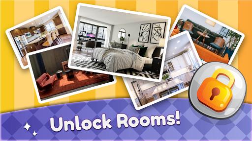 Interior Home Makeover - Design Your Dream House 1.0.7 screenshots 5