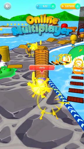 Shortcut Run - Multiplayer Game screenshots 1