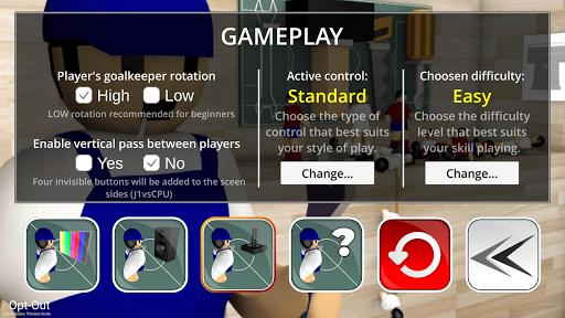 3D Foosball 0.1.57 screenshots 13