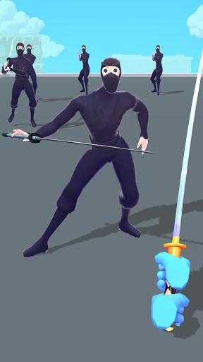 Katana Master 1.5 screenshots 1