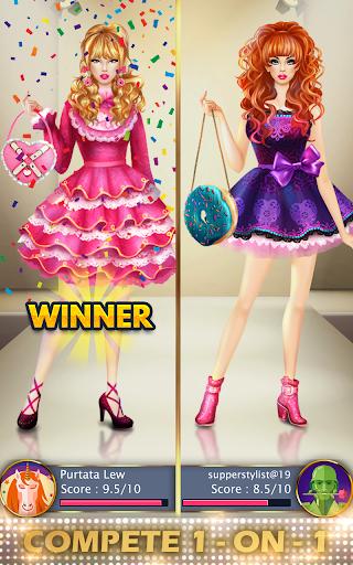 Dress Up Games Stylist: Fashion, Style Dress Up ud83dudc57  Screenshots 6