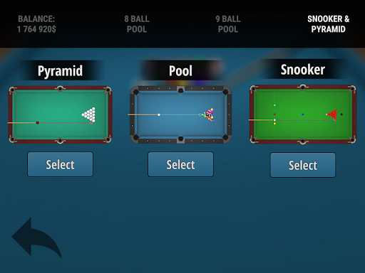 Pool Online - 8 Ball, 9 Ball 10.8.8 screenshots 17