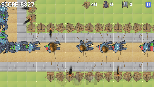 DaeGGae Defense  screenshots 10