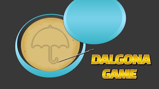 Dalgona Challenge : Make yours  screenshots 7