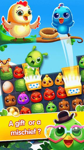 Chicken Splash 2 - Collect Eggs & Feed Babies 9.0.0 screenshots 9