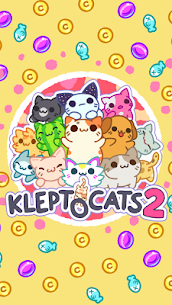 KleptoCats 2 (MOD, Unlimited Money) 1