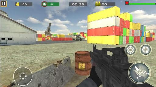 Counter Terrorist 2020 - Gun Shooting Game screenshots 2